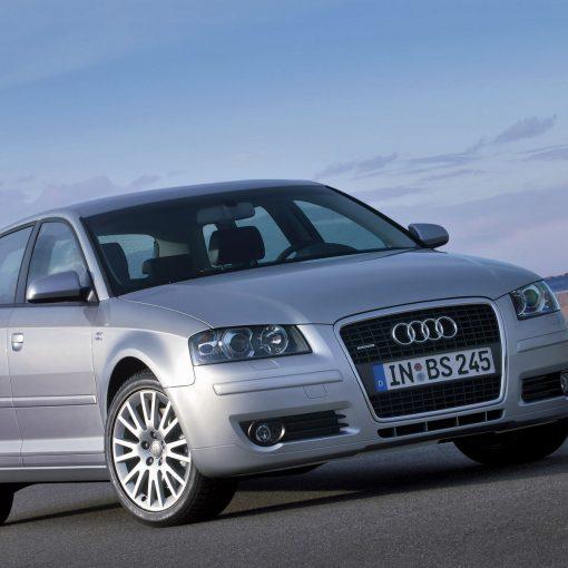 Audi A3 Typ 8P